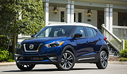 Nissan Kicks: Newest Entry to Crossover Class of 2018
